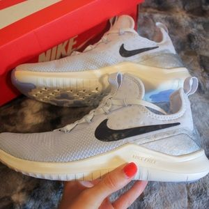NWT Nike Pastel Blue Trainers